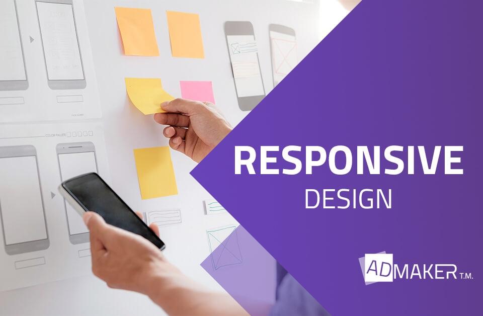 infographie responsive web design