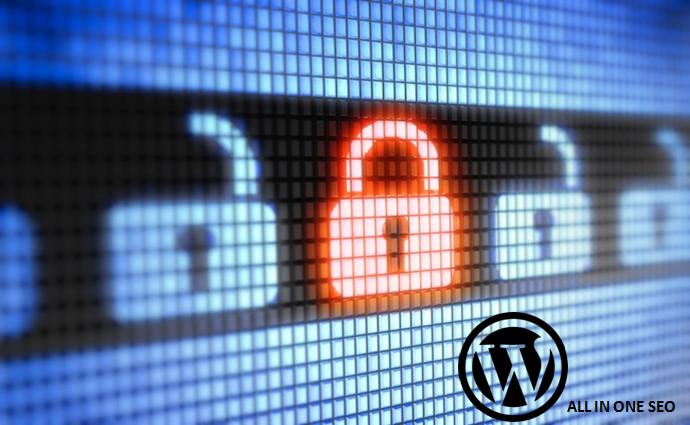 Wordpress plug-in All In One SEO