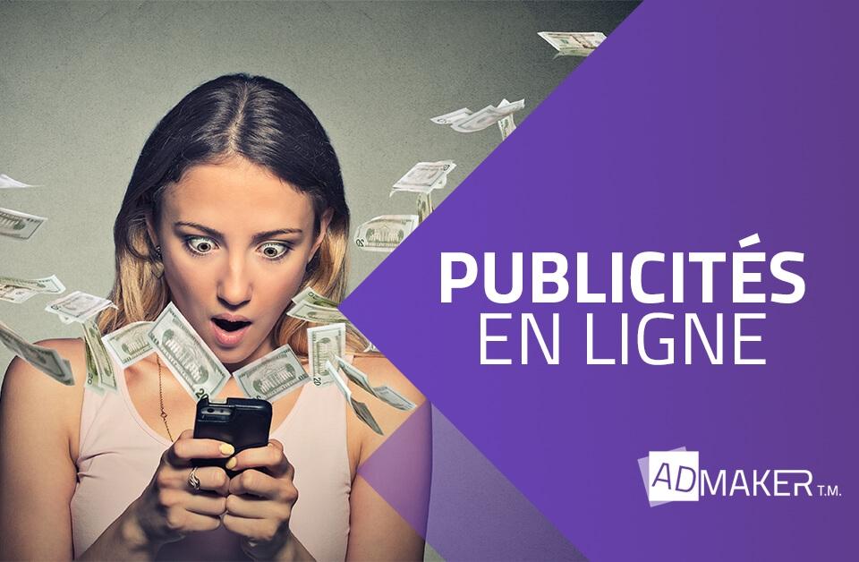 E-publicité