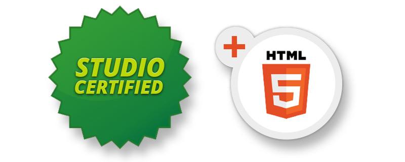 Admaker agence certfiée HTML5 Double Click
