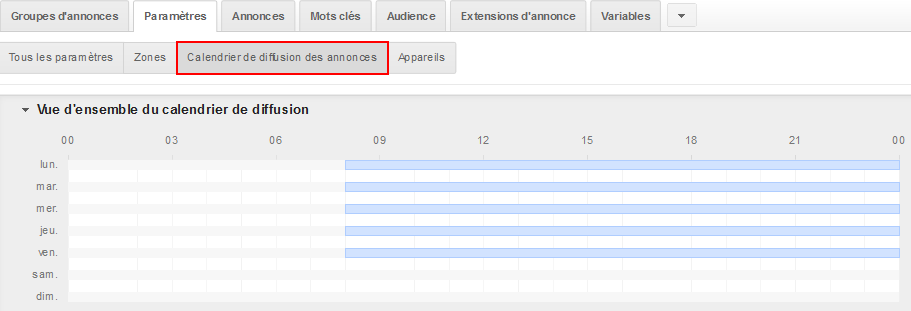 exemple_calendrier_diffusion_Adwords