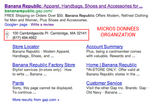 exemple de micros données business