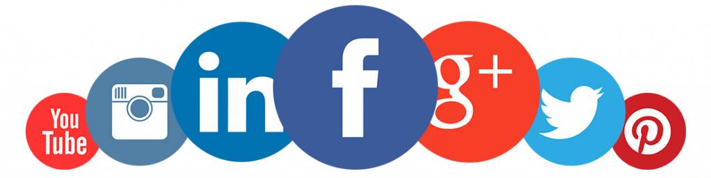 r u00e9seaux sociaux   quand publier sur facebook  twitter  linkedin