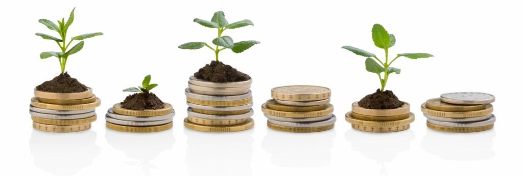 répartition du budget en fonction de ses objectifs marketing