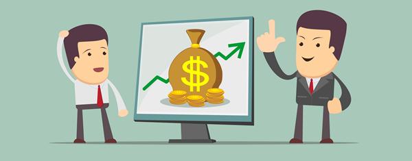 une stratégie de contenu augmente le chiffre d'affaires d'une entreprise