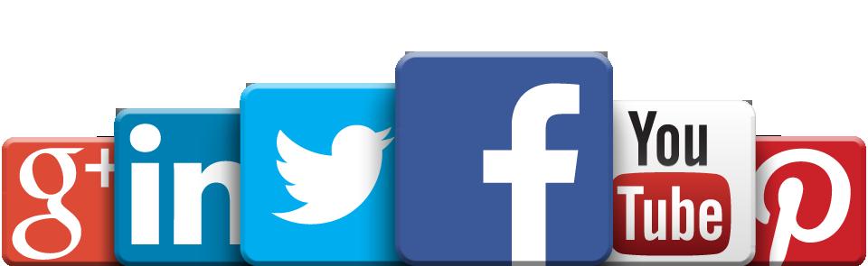 les réseaux sociaux dans une stratégie de contenu