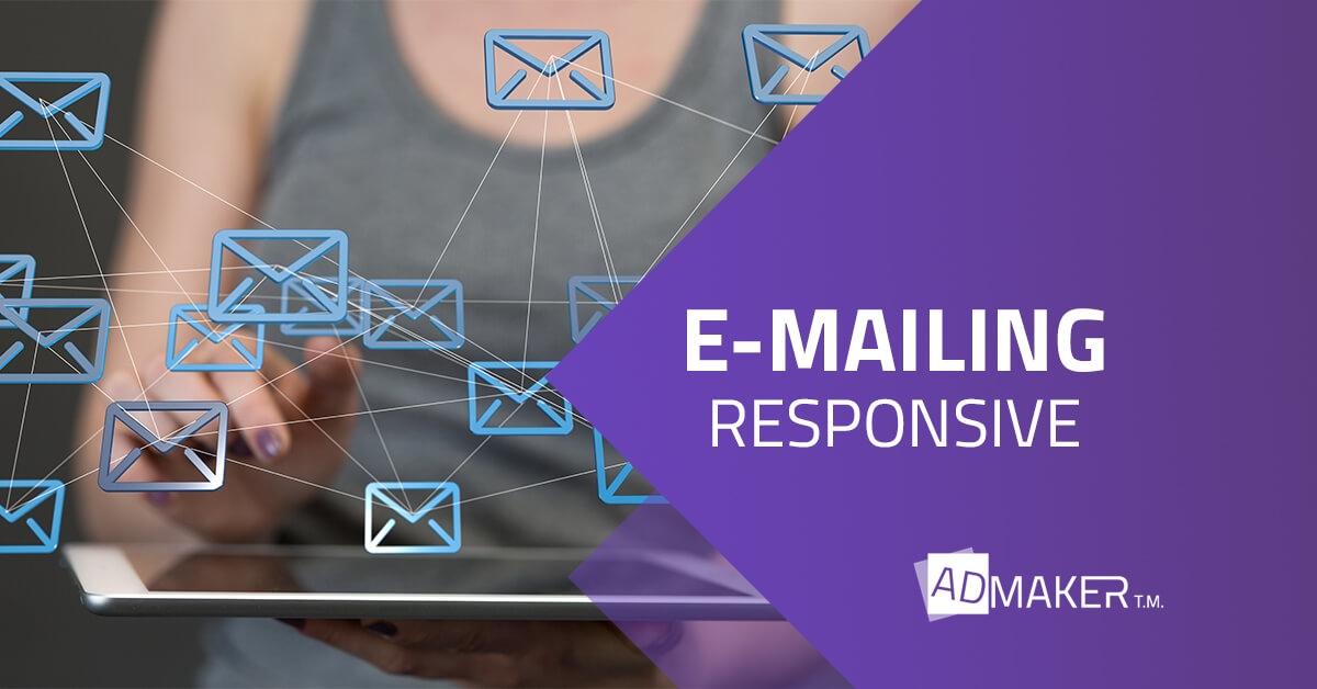 Créer des mails responsives