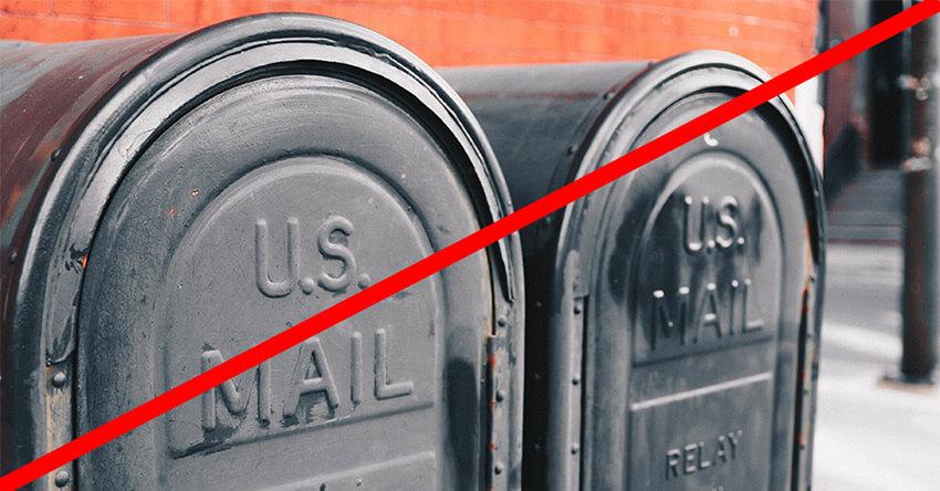 Privilégier les emails intéractifs plutôt que les emails fixe