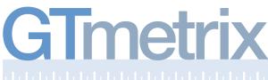 """Deuxième outil pour booster le temps de chargement de votre site """"GTmetrix"""""""