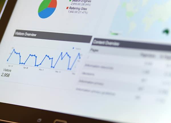 analyse et optimisation des performances de campagnes publicitaire sur les réseaux sociaux