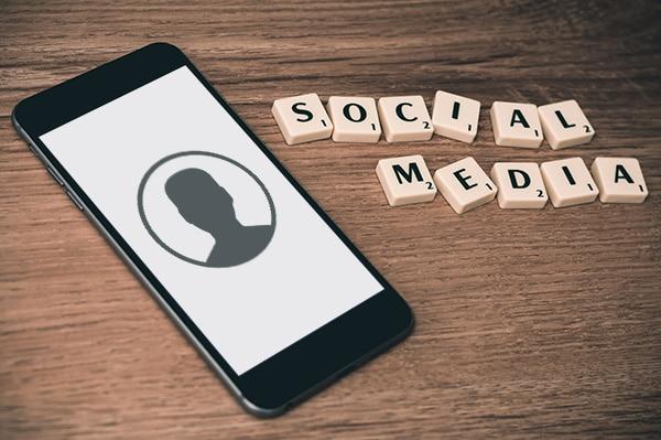faire de la pub sur les réseaux sociaux