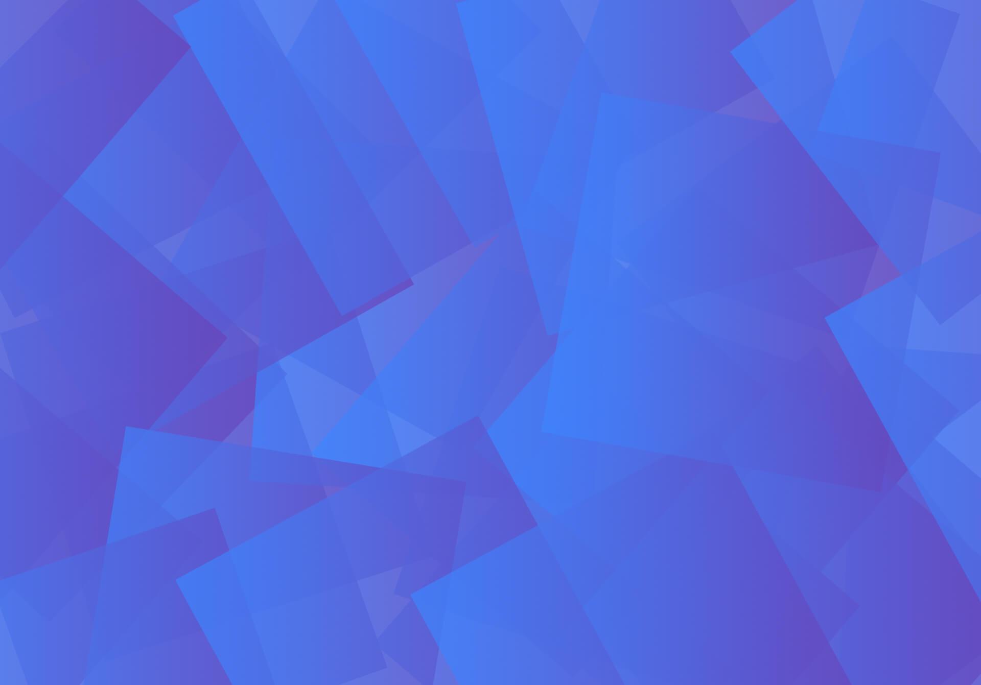 fond de carré bleu