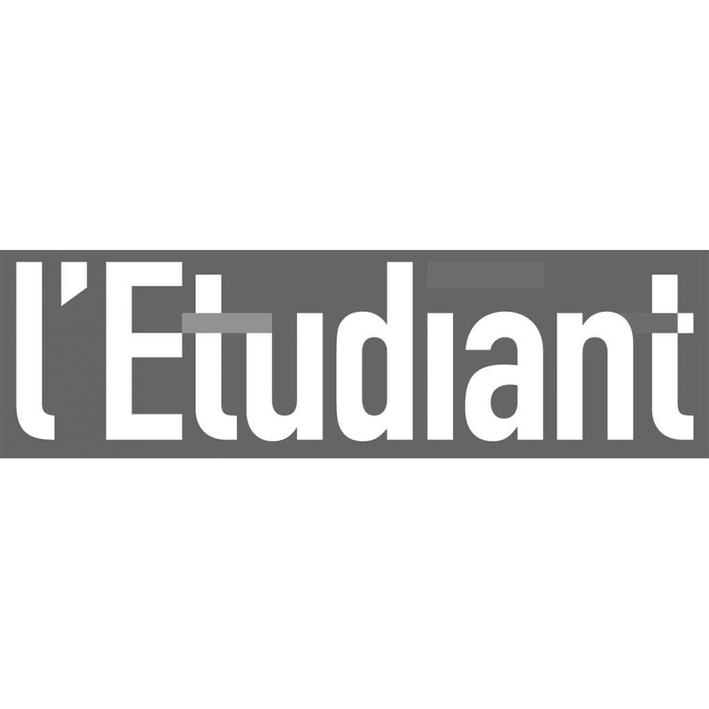 Agence digitale admaker référence client l'etudiant