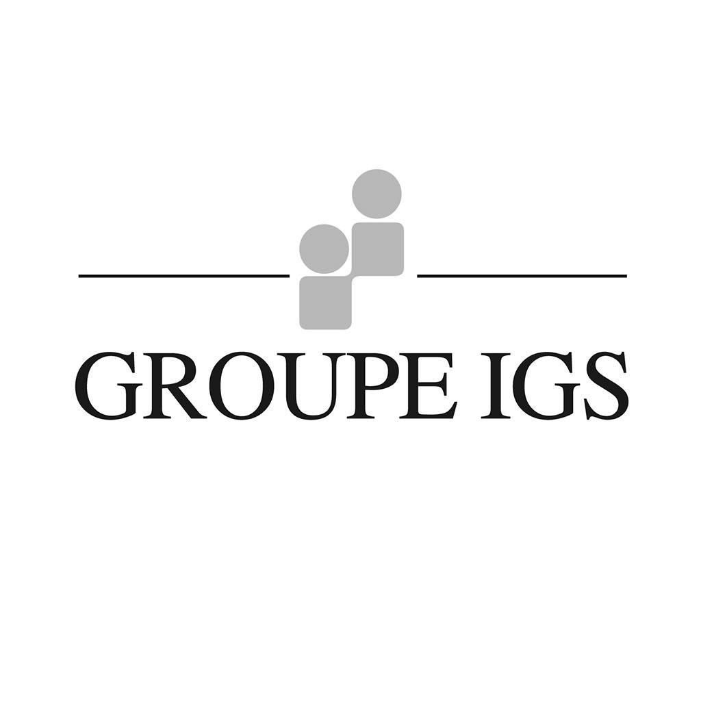 Agence digitale admaker référence client IGS