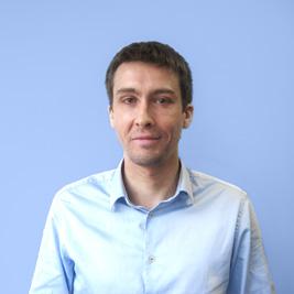Thomas Stein directeur de création et directeur associé