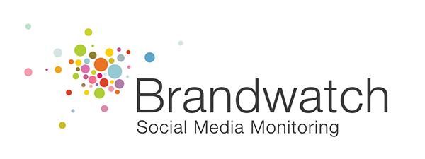 """Dixième outil de veille d'e-reputation pour votre marque """"Brandwatch"""""""