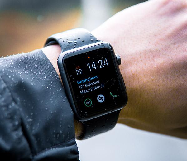 quatrième avantage d'une application mobile : Fidélisez vos clients grâce aux fonctionnalités natives des Smartphones