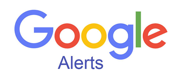 """Quatorzième outil de veille d'e-reputation pour votre marque """"Google Alerts"""""""