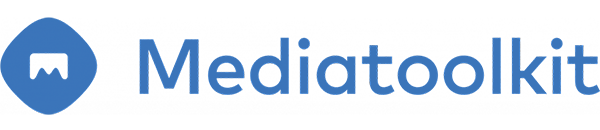 """troisième outil de veille d'e-reputation pour votre marque """"Mediatoolkit"""""""