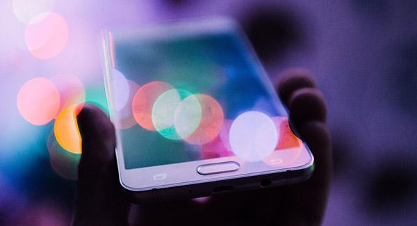 Premier avantage d'une application mobile : augmentez la notoriété de votre marque