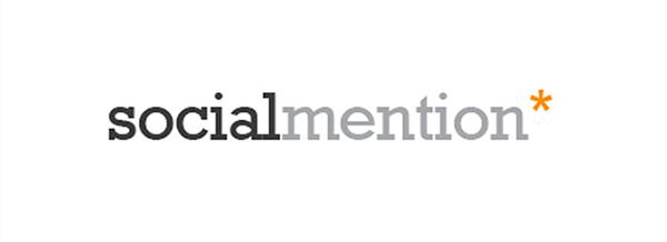 """Quinzième outil de veille d'e-reputation pour votre marque """"Socialmention"""""""
