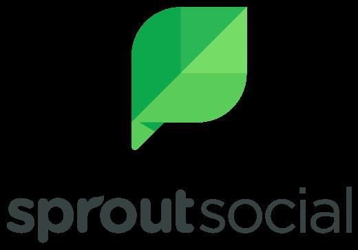 """Quatrième outil pour gérer vos réseaux sociaux """"Sprout Social"""""""