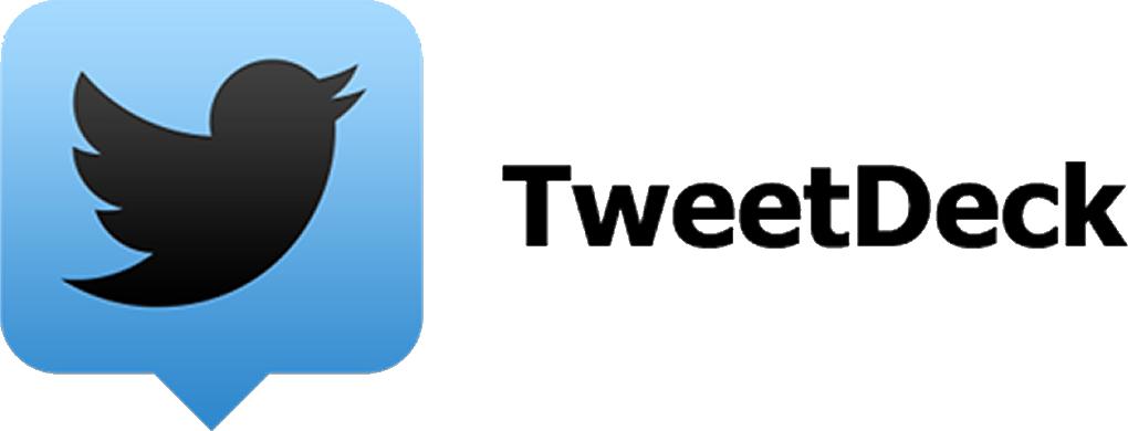 """Cinquième outil pour gérer vos réseaux sociaux """"TweetDeck"""""""