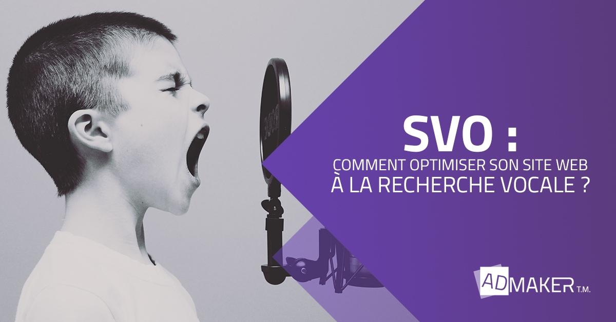 SVO   Comment optimiser son site web à la recherche vocale   29 juin 2018 43704eea760