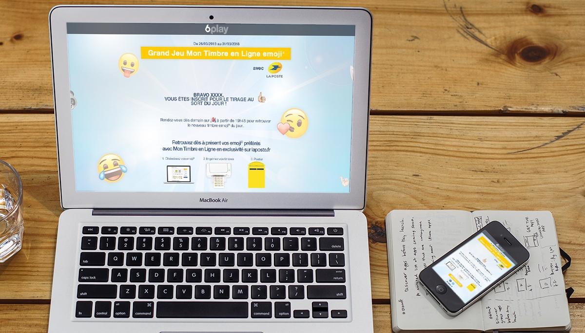 agence digitale admaker cas client m6
