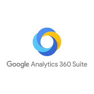 admaker agence digitale conseils strategie webmarketing logo google analytics 360 suite
