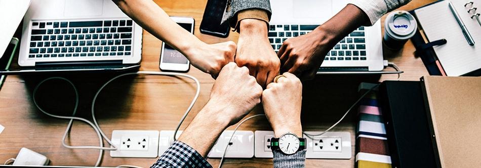 agence digitale admaker Sensibilisez vos employés à la protection des données à l'aide d'un Délégué à la Protection des Données ou d'un responsable de la sécurité