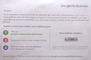 agence digitale admaker guide pour créer une fiche google my business - étape 10