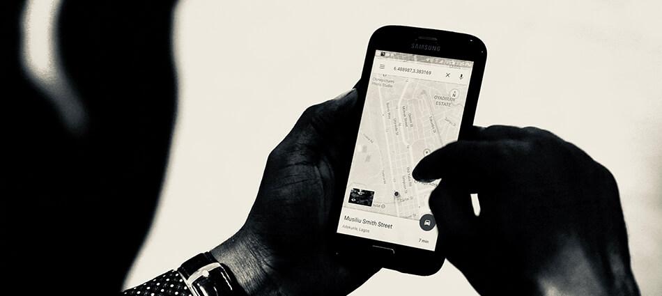 agence digitale admaker inscrire votre établissement sur Google My Business pour apparaître dans Google Maps