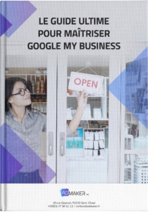 admaker agence digitale le livre blanc google my business