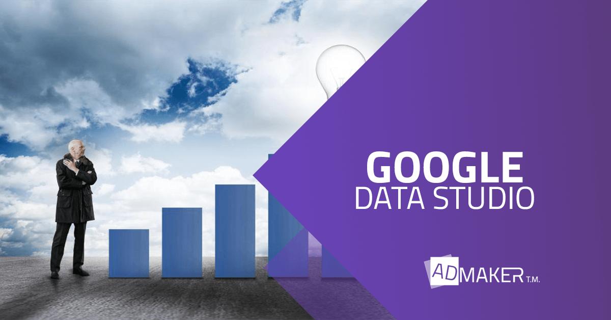 Pourquoi utiliser Google data studio
