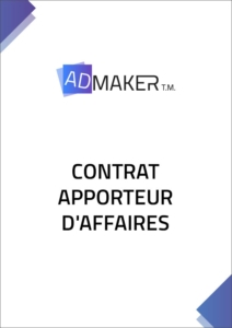 Contrat D Apporteur D Affaire Model Gratuit A Telecharger