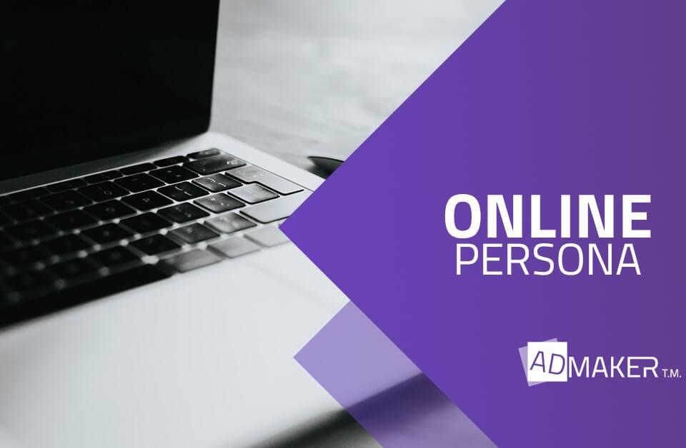 online-persona