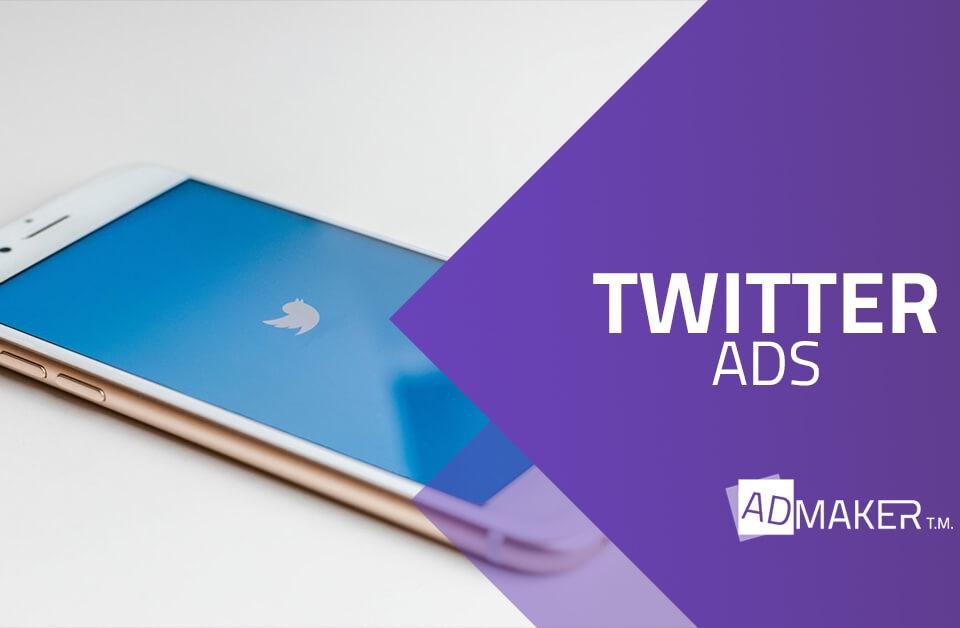 10 raison d'utiliser twitter ads