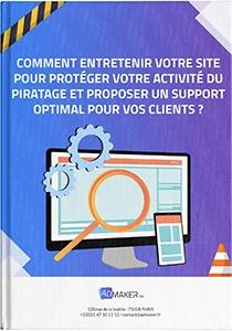 Livre blanc maintenance site internet